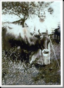 Grandma Horton