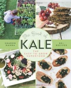 Kale Cookbook 2